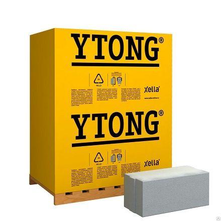 Блоки YTONG, блоки ютонг, блоки итонг